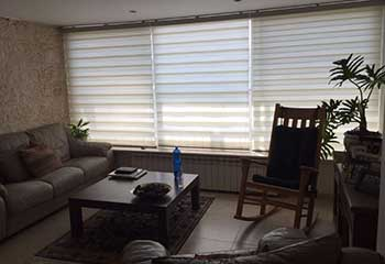 Cellular Shades Project | Santa Clarita Blinds & Shades, LA