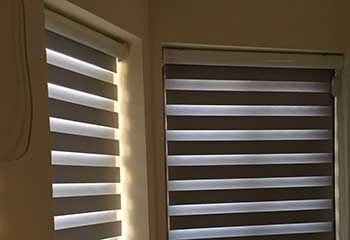 Motorized Shades Project | Santa Clarita Blinds & Shades, LA